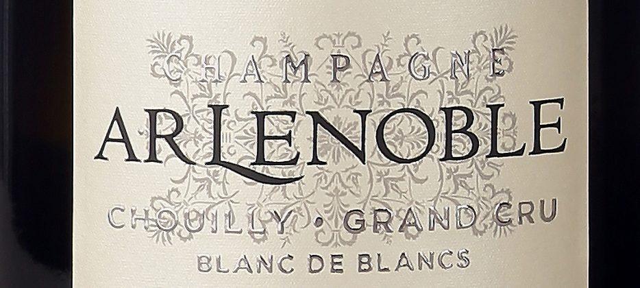 AR Lenoble Grand Cru Blanc de Blancs « Mag 15 » dans Le Monde !
