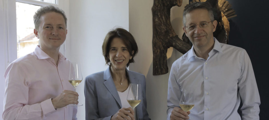 2019 Champagne Harvest at AR Lenoble