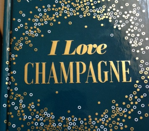 Kind words about AR Lenoble from Davy Zyw in his brand new book, I LOVE CHAMPAGNE