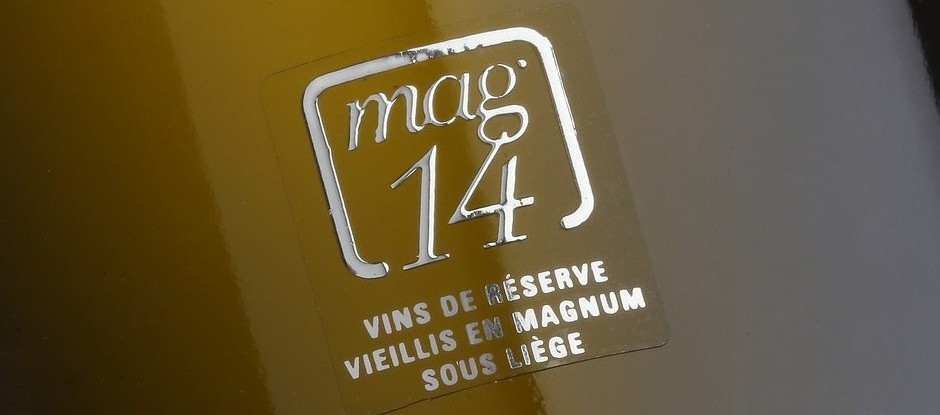 Discover AR Lenoble MAG 14 at Prowein – Hall 12, Stand D11